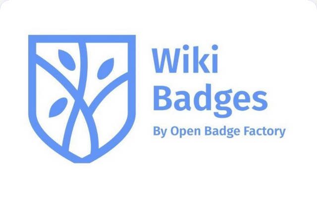 Wikibadge, un nouvel outil de co-conception d'openbadge